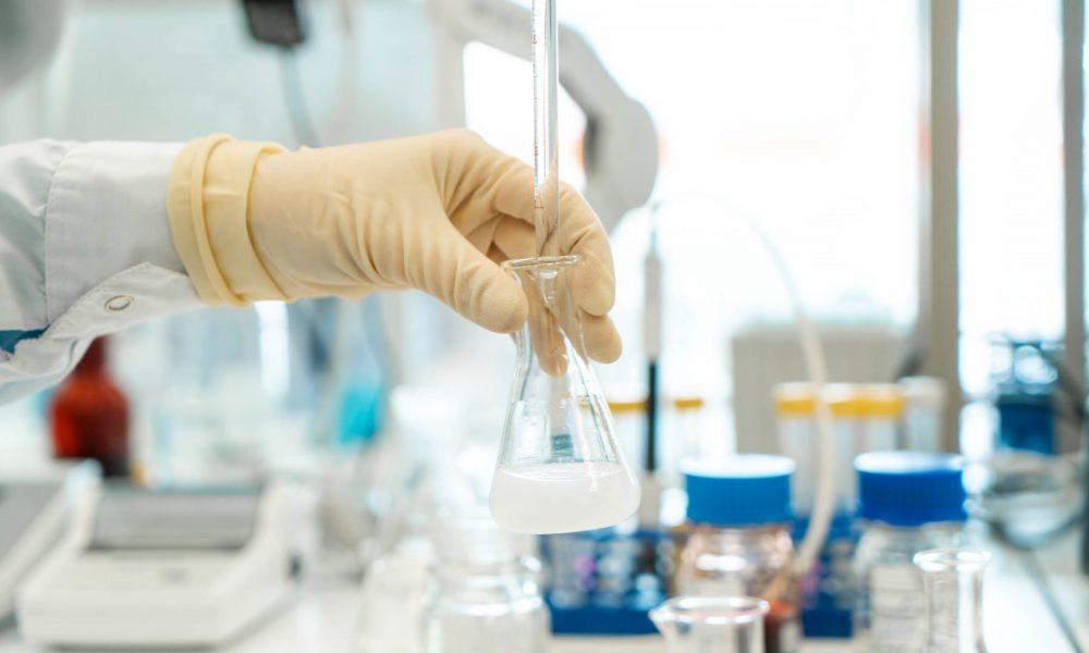 В России создан препарат на основе плазмы крови, переболевших COVID-19
