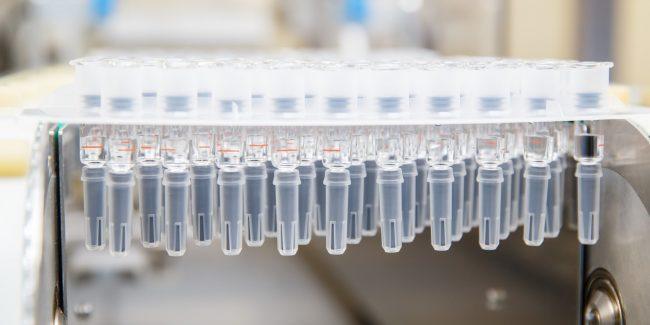 «Нацимбио» начала второй этап поставок вакцин против гриппа в регионы РФ