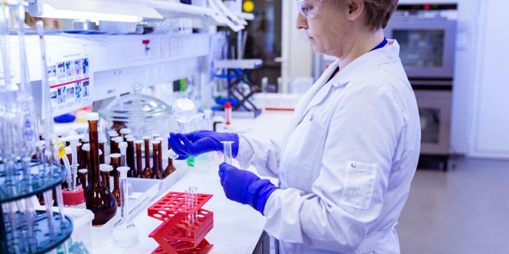 Завершена первая стадия локализации препарата от трудноизлечимой формы рака крови
