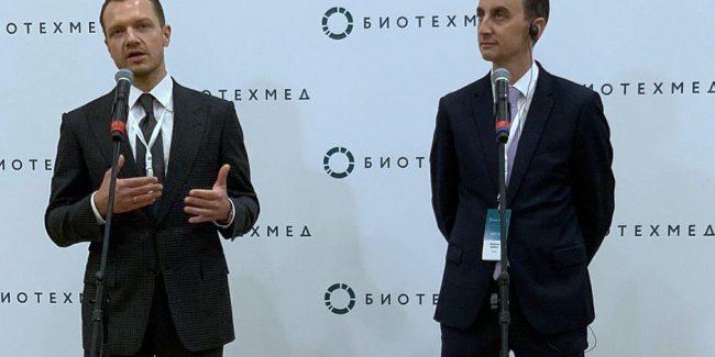 Санофи Пастер локализует в России производство вакцины против менингококковой инфекции