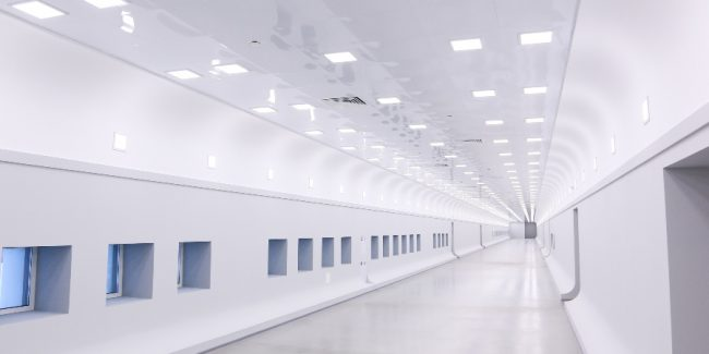 Кировские власти дорабатывают заявку на создание ОЭЗ в сфере биотехнологий