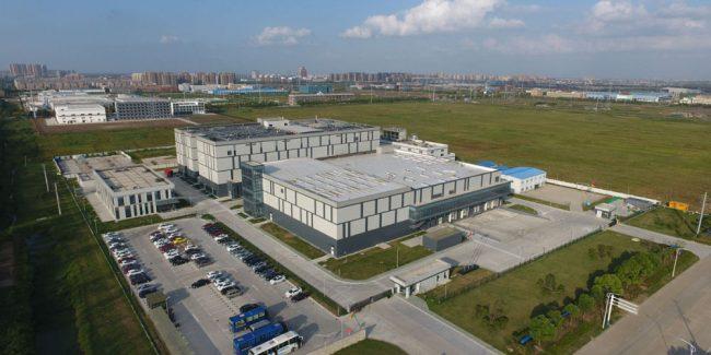 Общие инвестиции в производственные мощности Merck в Китае составят 250 млн евро