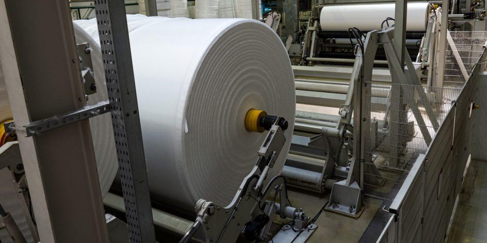 «Нетканика» расширит производство материалов для индивидуальных средств защиты