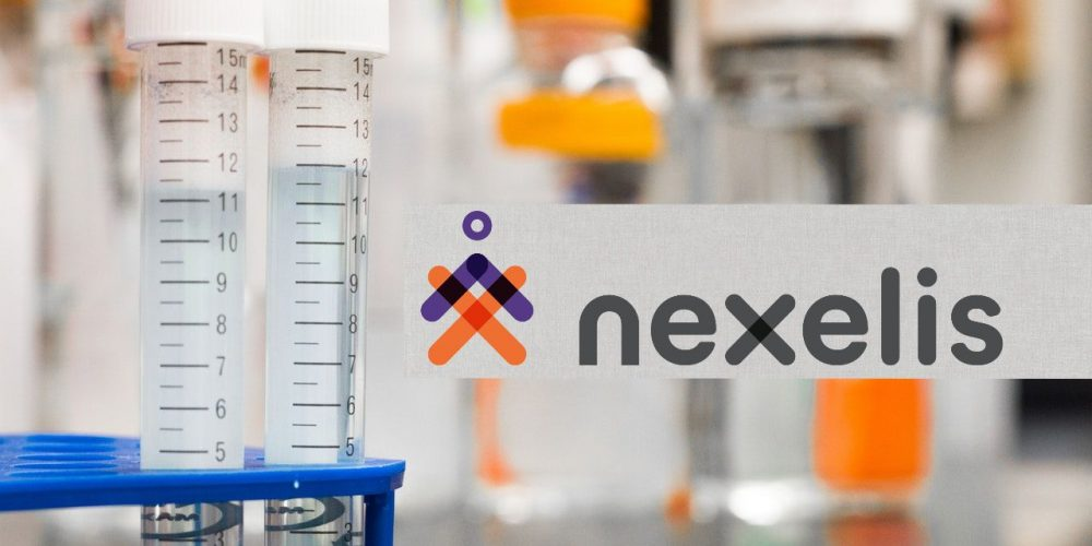 Nexelis приобретает биоаналитическую лабораторию GSK в Германии