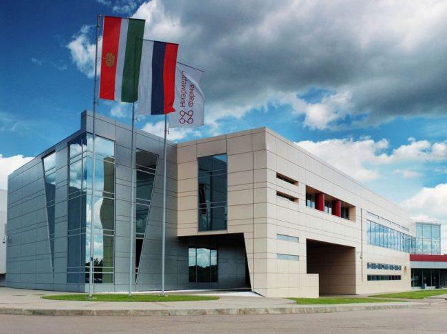 Группа компаний «Ниармедик» с чистым долгом 5,9 млрд рублей была продана за один рубль