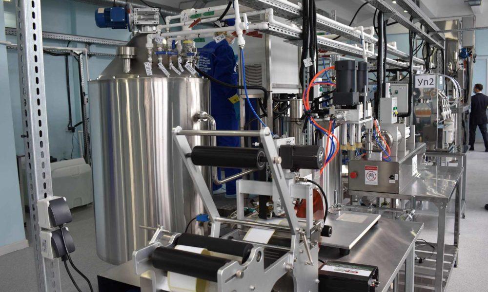 «НИИТОНХ и БТ» начал производить хлорид магния фармакопейного качества