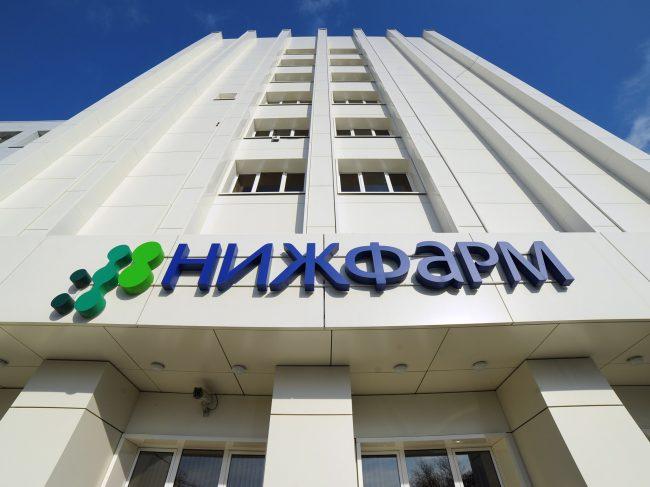 STADA планирует инвестировать около 10 млн евро в локализацию на «Нижфарме»
