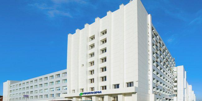 STADA расширяет фармацевтическое производство в Нижнем Новгороде