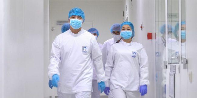 ТОП-5 фармпроизводителей Республики Казахстан