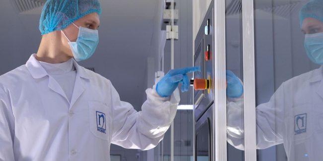«Нобел» и Минздрав Казахстана подписали меморандум о реализации инвестпроекта
