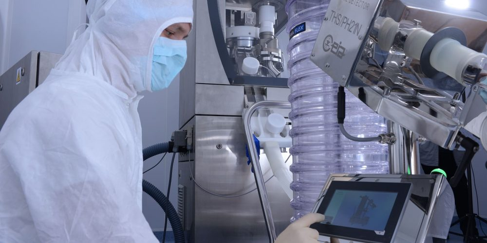 К производству «Авифавира» подключился R&D-центр «НоваМедика Иннотех»