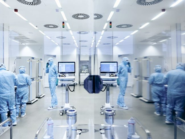 «Скопинфарм» и «Новартис Фарма» внедрят современные технологические решения в онкологии