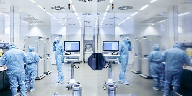 Novartis планирует удвоить свои продажи в Китае