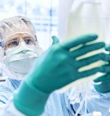Novartis подписала сделку с Roche о производстве ингредиентов для Actemra