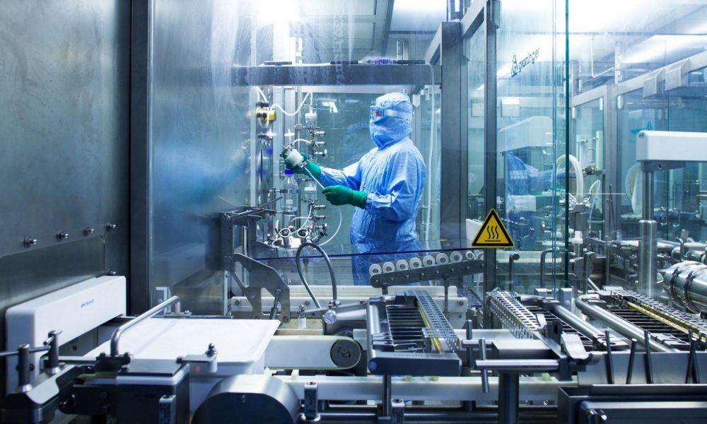 CureVac и Novartis подписали соглашение о производстве вакцины от COVID-19