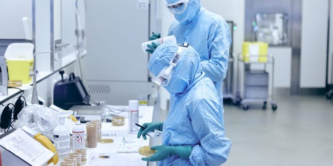 GMP в отношении исходных материалов для препаратов передовой терапии