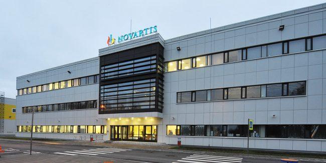 «Новартис Фарма» передает «Сандоз» портфель пульмонологических препаратов