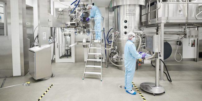 AGC Biologics приобретает предприятие Novartis по выпуску генной терапии