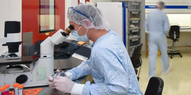 Thermo Fisher покупает производителя вирусных векторов в Бельгии