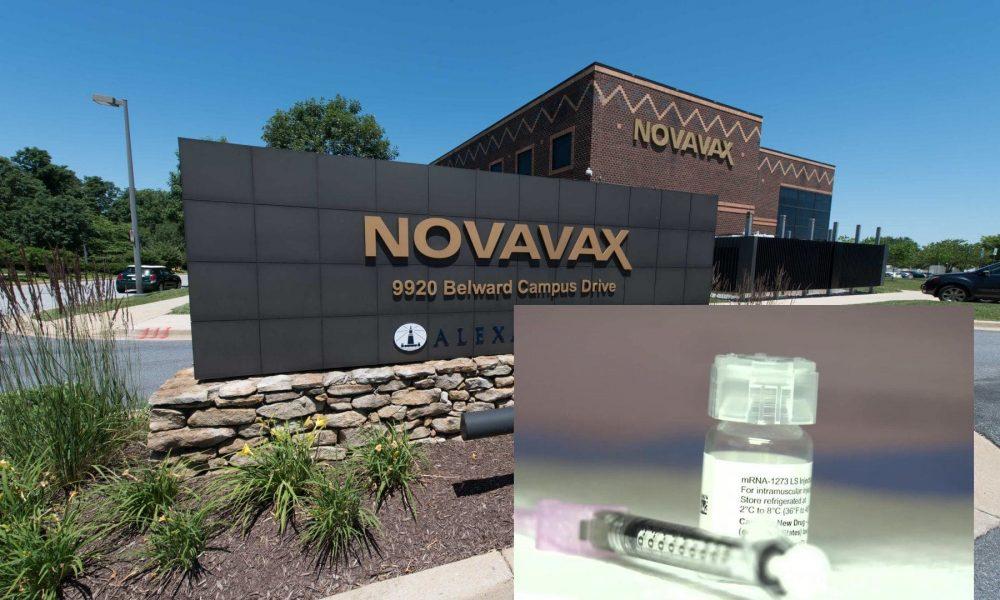 Антиковидная вакцина Novavax показала 89,3% эффективности на испытаниях в Британии