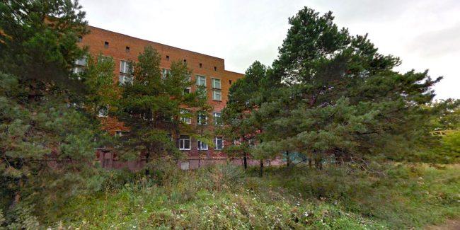 В Омске ликвидировали обанкротившуюся фармацевтическую фабрику