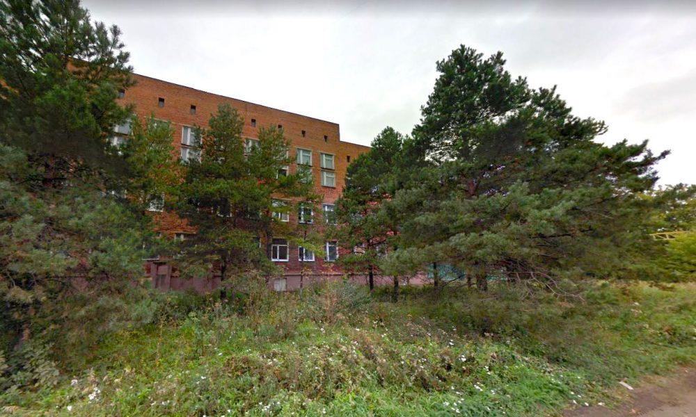 омская фармацевтическая фабрика