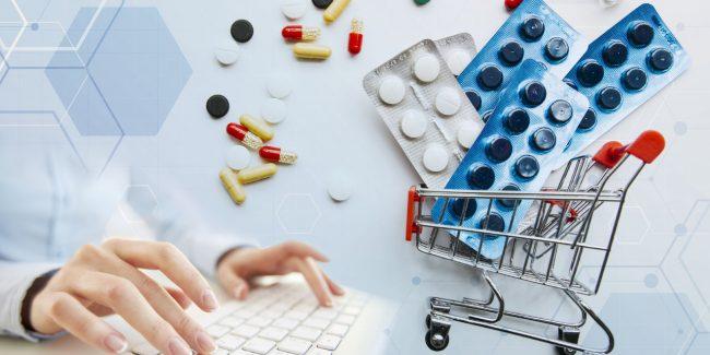 Потребители предпочли в дистанционной торговле лекарств предзаказ