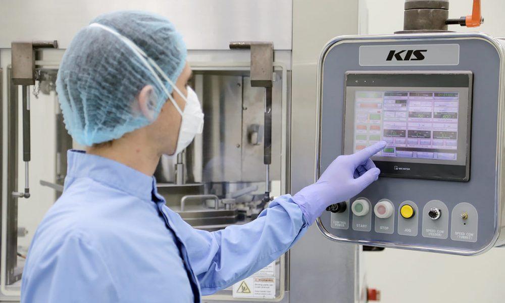 «Озон» объявил о снятии с производства препарата «Ранитидин»