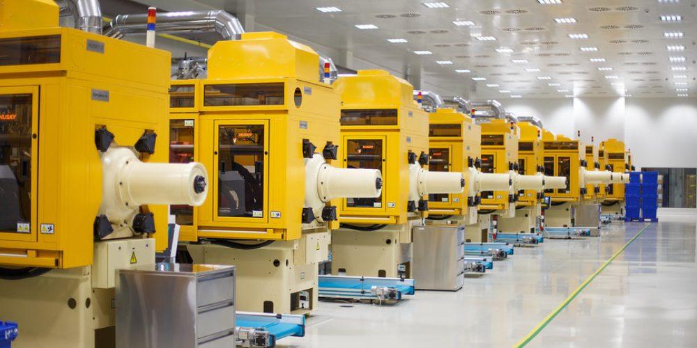 «Паскаль Медикал» на 150 млн рублей расширит производство одноразовых шприцев