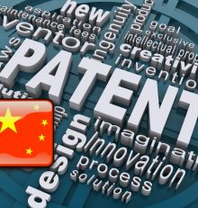 Latest patent reforms to further bolster innovative pharma research in China