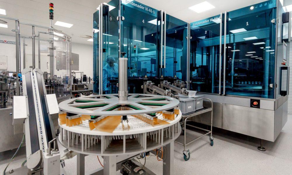 «Петровакс» и CanSino Biologics запустили в России международное испытание вакцины AD5-nCOV