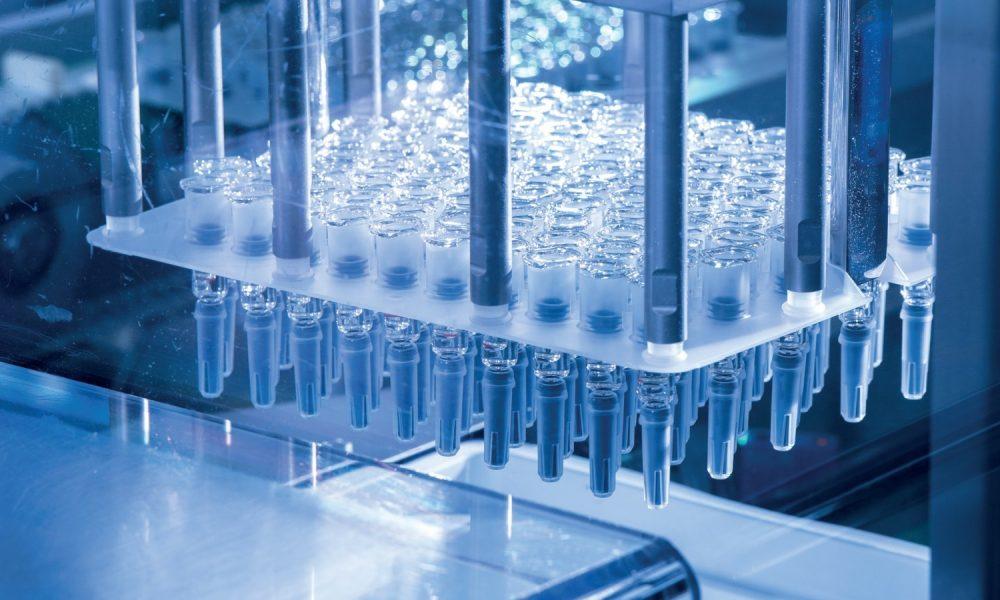 Подана заявка на регистрацию антиковидной вакцины «Конвидеция»
