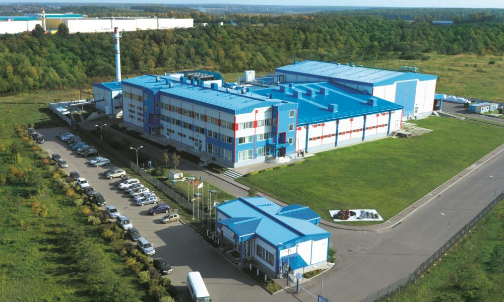 Schneider Electric разработает для «Петровакс» энергоэффективные решения