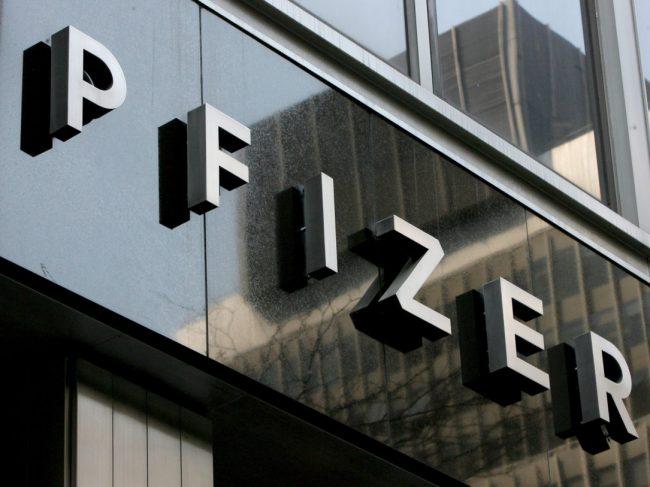 FDA Approves Pfizer's Pneumococcal 20-valent Conjugate Vaccine For Adults