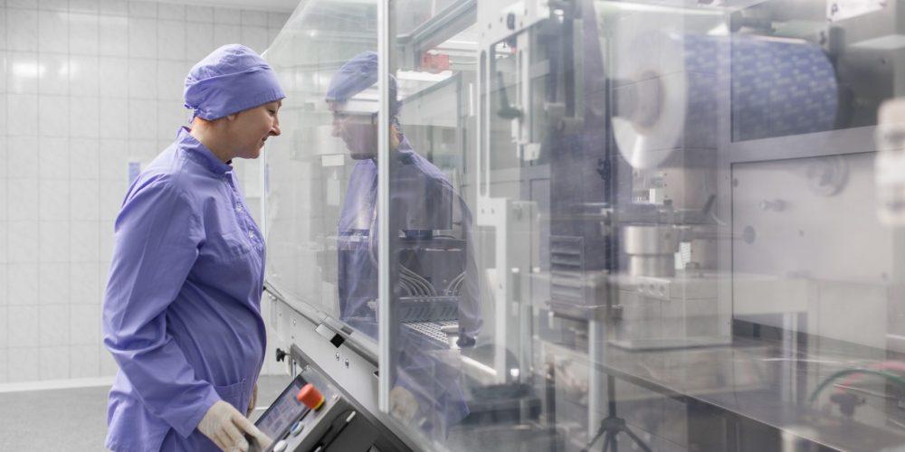 ПФК «Обновление» планирует на четверть увеличить производственные мощности