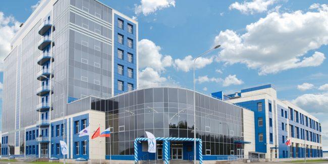 Вторая очередь завода «Фармасинтез-Норд» будет профинансирована ВТБ