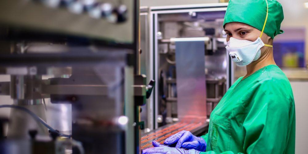 Сбербанк заключил с компанией «Фармасинтез» cоглашение о сотрудничестве