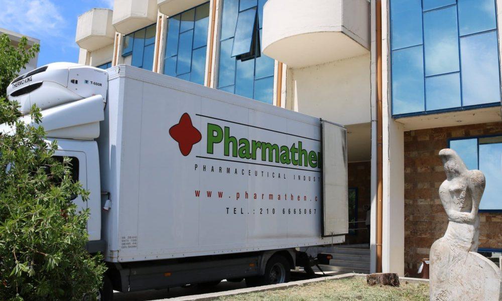 Partners Group приобретает производителя дженериков Pharmathen