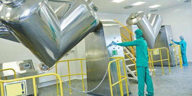 Проект строительства завода ветпрепаратов получил статус приоритетного