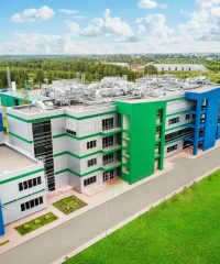 Научно-производственный комплекс «Фармославль»