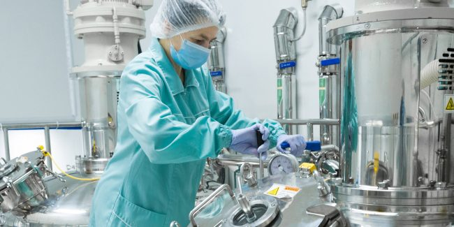 В перечень оборудования, используемого для производства наркотических средств, внесут изменения