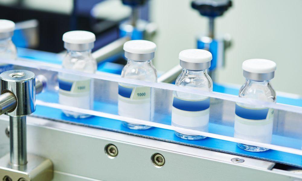 «АМЕДАРТ» создаст в Москве высокотехнологичное фармацевтическое производство