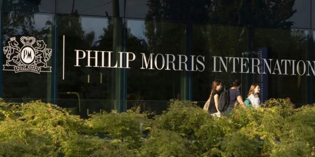 Philip Morris Announces Firm Offer to Acquire Vectura Group