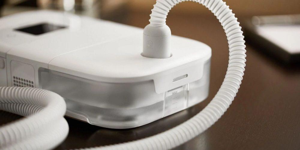 Philips начнет замену миллионов дыхательных аппаратов по всему миру