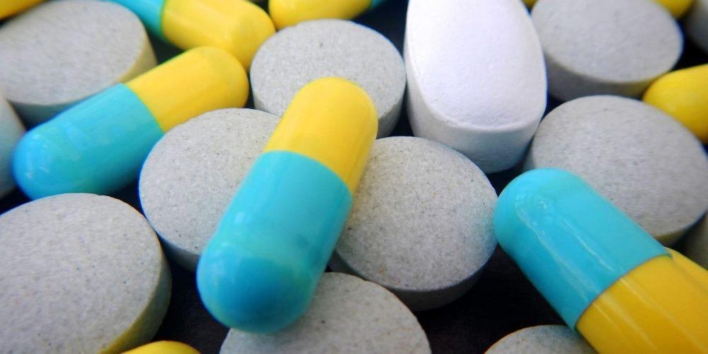 Украина меняет подход к государственному контролю качества лекарств