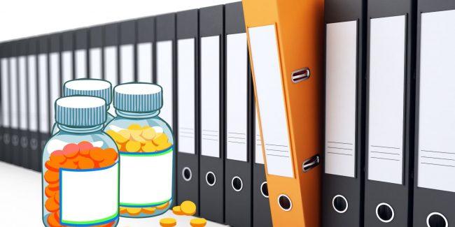 Основные ошибки документации на лекарственные средства в гражданском обороте