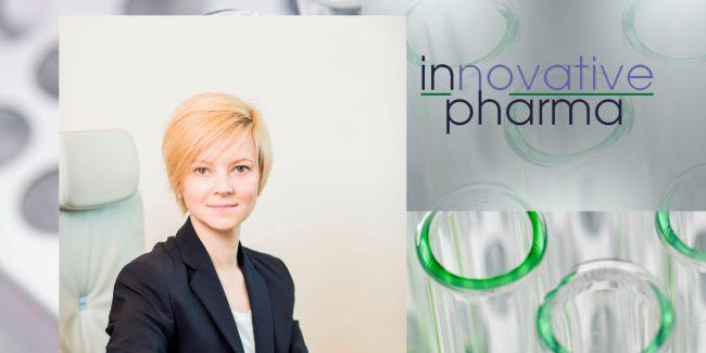 Катерина Погодина назначена сопредседателем Ассоциации «ИнФарма»
