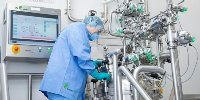 BIOCAD и «Полисан» инвестируют в производство лекарств в Петербурге