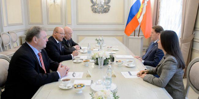 Инвестиции в строительство фармзавода компании Bionorica SE составят порядка 2,5 млрд рублей
