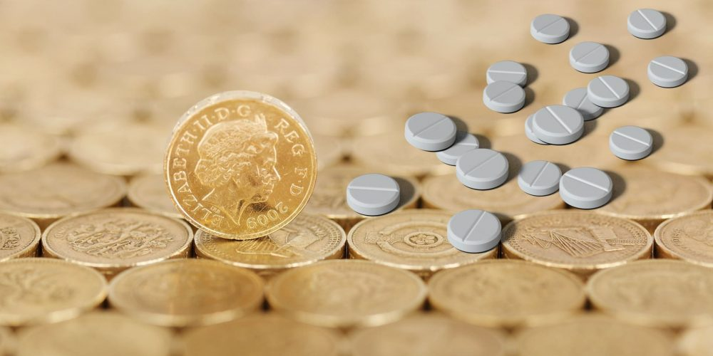 Производителей лекарств оштрафовали на $360 млн за завышение цен на гидрокортизон
